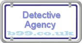 detective-agency.b99.co.uk